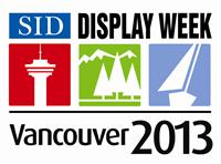 2013 SID Display Week Short Course S-1, Fundamentals of OLED Technology