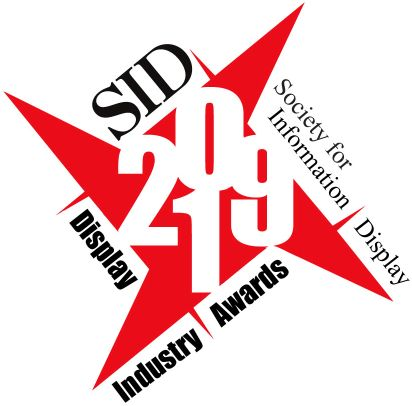 SID, the Society for Information Display > About > Awards