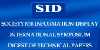 Society for information display international symposium digest of technical papers
